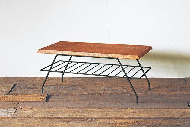 ACME Furniture アクメファニチャー BELLS FACTORY COFFEE TABLE ベルズファクトリー コーヒーテーブル 幅90cm アクメファニチャー コーヒーテーブル ローテーブル