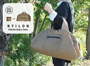 NYILON POCKETABLE BAG / ナイロン ポ...
