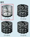 小判穴ホルソー替刃合板、石膏ボード用FH-SH2