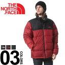 THE NORTH FACE (ザ ノースフェイス) ダウン ジャケット ヌプシジャケット Nuptse Down Jacketメンズ カジュアル 男性 メンズファッション ダウン ジャケット アウター ダウンブルゾン シンプル 楽天カード分割