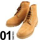 ショッピングティンバーランド Timberland (ティンバーランド) ハイカット ブーツ 6Inch BASIC BOOT メンズ カジュアル 男性 メンズファッション 靴 シューズ 【10066】