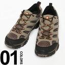 ショッピングメレル 大きいサイズ メンズ MERRELL (メレル) ゴアテックス Vibram ロゴ メッシュ切り替え ローカットスニーカー MOAB 2 GORE-TEX BIG SIZE カジュアル 靴 シューズ スニーカー 機能性 ハイキング 防水 透湿性