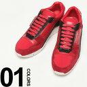 ショッピングディースクエアード ディースクエアード DSQUARED2 ロゴ レザー切り替え ローカットスニーカーブランド メンズ 男性 カジュアル ファッション 靴 シューズ スニーカー D2S17SN437V5284【zenonline】