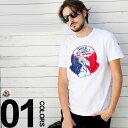 ショッピングモンクレール モンクレール MONCLER Tシャツ 半袖 グース刺繍 ブランド メンズ MC80320508390T 【dl】brand