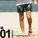 樂天商城 - ディーゼル DIESEL スイムショーツ 水着 ボタニカル柄 ブランド メンズ スイムウェア 夏 海パン DSSV9UEASB