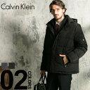 カルバン クライン Calvin Klein CK 中綿 ジャケット ブルゾン フード パーカー ブランド メンズ アウター CKCM808299 【newyear_d19】