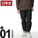 大きいサイズ メンズ EDWIN (エドウィン) 03 TOUGH E-