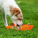 折りたたみ式 まな板ボウル 犬 犬用 メジャードッグ MAJ...