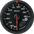 日本精機 メーター Defi−Link ADVANCE CR  油温計 60φ ブラック DF09102