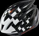 【メーカー直送品】DOPPELGANGER / ドッペルギャンガー ヘルメット DH006 (北海道・沖縄・離島除く)  4582143468320
