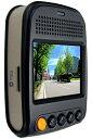 FRC ドライブレコーダー microSD8GB付属 NX-DR301W 4515287011138 0824楽天カード分割