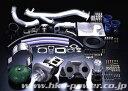 HKS タービンキット ウエストゲートシリーズ マツダ RX-7 FD3S 13B-REW 96/12-02/08 11003-AZ002