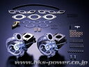 HKS タービンキット アクチュエーターシリーズ ニッサン シルビア PS13 SR20DET 91/01-93/09 11004-AN004