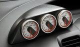 無限 アシストメーター 水温?油温?油圧 シビックタイプR FD2 78200-XKP-CK0S-0