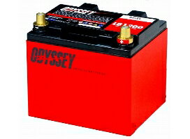 ODYSSEY ドライセルバッテリー Ultimate LB1200MJT
