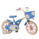 【メーカー直送品】MiMi二輪車 シナモロール 16 (2011) 11835