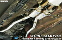 SARD スポーツキャタライザー ニッサン フェアレディZ E-GCZ32 VG30DETT 89200