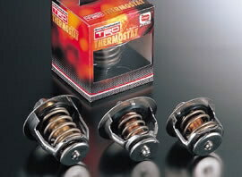 TRD 體育溫控器打開閥溫度 71 ° C 16340 SP050 02P05Nov16