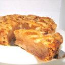 【アップルパイ】上信越高原・今井農園の紅玉りんごを使用 昔ながらの甘酸っぱ?い アップルパイ(5号)