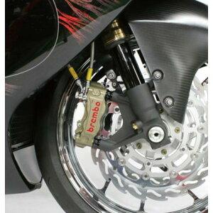 brembo製ラジアルキャリパー用キャリパーサポートカラーACTIVE(アクティブ)GSX-R1000(07〜08年)