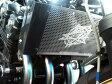 ホーネット250(HORNET) ラジエターコアガード A-TECH(エーテック)