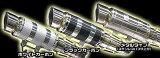 フォルツァ(FORZA)MF10 HEタイプマフラー RSタイプ ブラックカーボン ASAKURA(浅倉商事)