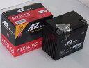 ギア(GEAR)UA06J ATX5L-BSバッテリー(YTX5L-BS互換)液入充電済 AZバッテリー