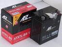 バンバン200(VANVAN) ATX7L-BSバッテリー(YTX7L-BS互換)液入充電済 AZバッテリー