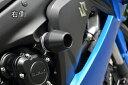 GSX-S1000/F レーシングスライダー フレーム Φ60 AGRAS(アグラス)