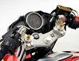 GSR250(JBK-GJ55D) ハンドルホルダーキット アルミ削り出し AGRAS(アグラス)