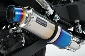 Z125 PRO(プロ)2BJ-BR125H R-EVO ヒートチタンサイレンサー 政府認証 BMS-R(ビームス)