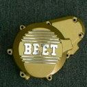 ZRX400/II ジェネレーターカバー BEET ゴールド BEET(ビート)