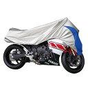 バイクカバーPOCKET カウルミラー 車種汎用 Y'SGEAR(ヤマハワイズギア)