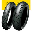130/70ZR17 M/C 62W スポーツマックス ロードスマート3 フロント用 タイヤ TL DUNLOP(ダンロップ)