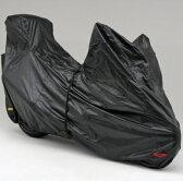 【セール特価】ブラックカバー スタンダード2 Lサイズ トップケース装着車用 DAYTONA(デイトナ) 77521 バイクカバー