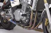 【特価7/29迄】CB1300SF(98〜02年 SC40) エンジンプロテクター 左右セット DAYTONA(デイトナ)