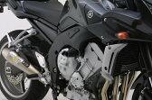 【セール特価】FZ1/FAZER(06〜13年) エンジンプロテクター 左右セット DAYTONA(デイトナ)
