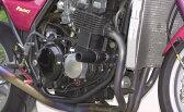 ZRX400/2 エンジンプロテクター 左右セット DAYTONA(デイトナ)