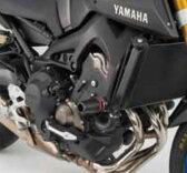 【セール特価】MT-09/A(14年) エンジンプロテクター左右セット DAYTONA(デイトナ)