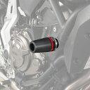 【送料無料】【特価6/28迄】MT-07/A(14年) エンジンプロテクター DAYTONA(デイトナ)