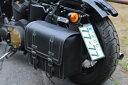 XL1200X/V/09年〜1200N/883N ナンバーサイドマウントキット ハンガータイプ KIJIMA(キジマ)