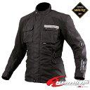 摩托車騎士服 - JK-503 07-5031 GTXウインタージャケット デネブプラス ブラック 3XLサイズ コミネ(KOMINE)