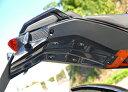 KTM 390DUKE シートインナー 綾織りカーボン製 MAGICAL RACING(マジカルレーシング)【02P03Dec16】
