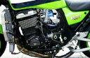 ZRX1100 リヤブレーキメッシュホースキット MORIYAMA(モリヤマエンジニアリング)