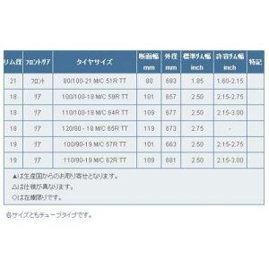 020500CROSSAC10�ʥ��?AC10��110/100-18M/C64RTT�ꥢMICHELIN�ʥߥ������