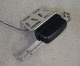 フェンダーレスキット(ユニバーサルタイプ/LEDナンバー灯付き) Powerbronze(パワーブロンズ)