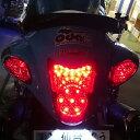 GSX1300R(隼) バックフォグキット (純正レンズ使用) ODAX(オダックス)
