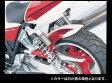 CB1300SF/SB/ST(03〜13年) Hugger メッシュド・インナーフェンダー(ブラック/ノンメッシュ タイプD) Powerbronze(パワーブロンズ)【02P03Dec16】