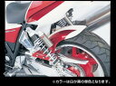 CB1300SF/SB/ST(03〜13年) Hugger メッシュド・インナーフェンダー(ブラック/ノンメッシュ タイプD) Powerbronze(パワーブロンズ)