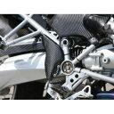ステップガード ドライカーボン ササキスポーツクラブ(SSC) BMW R1200GS